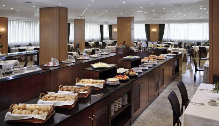 02 Hotel restaurante Santemar