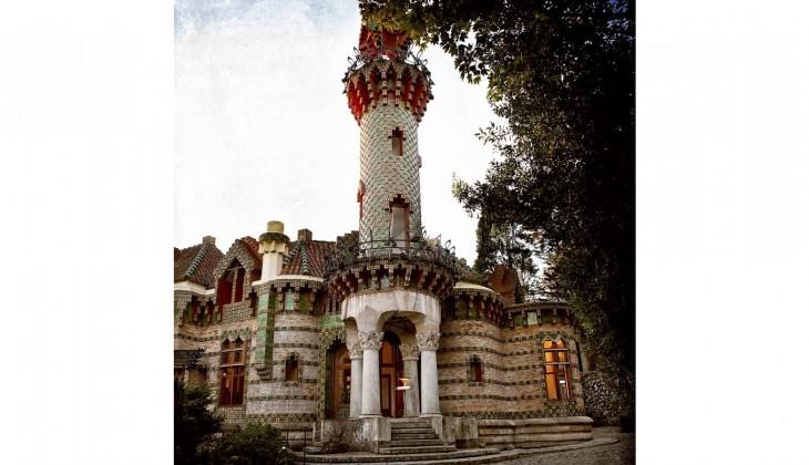 03 El Capricho de Gaudi-Quality