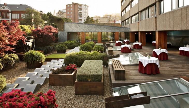 03 Hotel restaurante Santemar