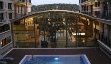 06 Hotel Liber $ Spa