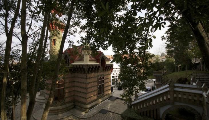 07 El Capricho de Gaudi-Quality