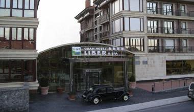 08 Hotel Liber $ Spa