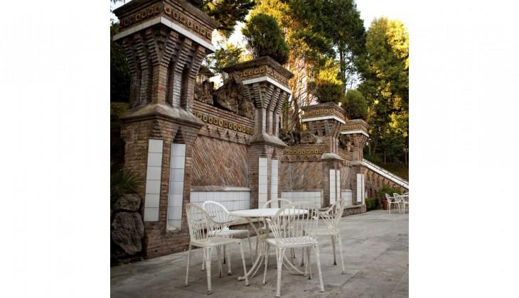 09 El Capricho de Gaudi-Quality