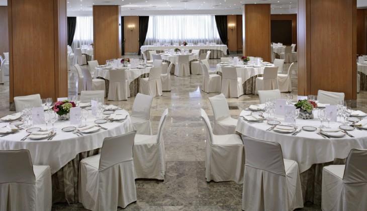 09 Hotel restaurante Santemar