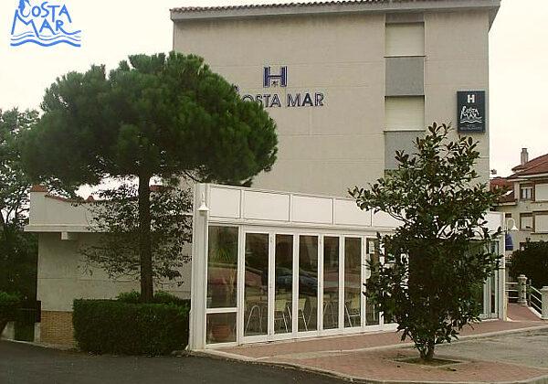 01Hotel Restaurante Costamar