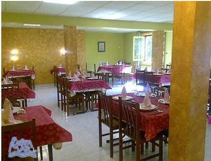 02Hotel Restaurante Costamar