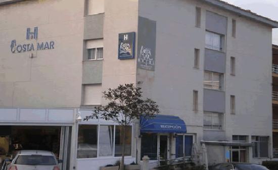 05Hotel Restaurante Costamar
